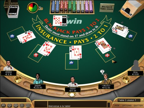 Swiss casino poker on-line
